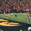 Iowa vs. Nebraska
