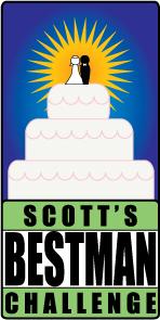 scott's bestman challenge